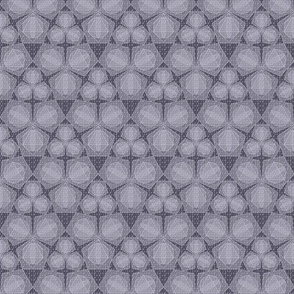 mathematical progressions purple mist