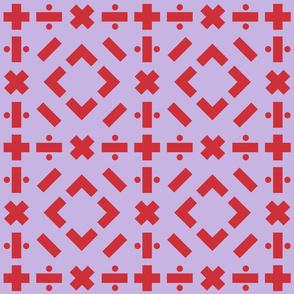 wild hot math symbols