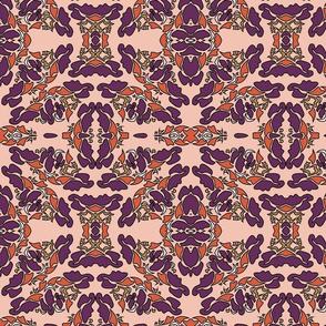 Leafy Purple