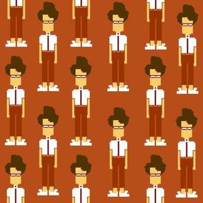 Pixel Moss