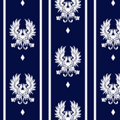 Grey Warden Heraldry