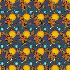 Sasquatch in Space!