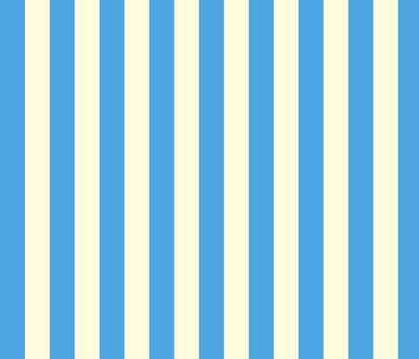 Fujimoto Ponyo Stripe