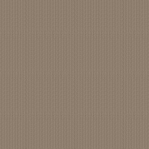 Herringbone - Light Brown