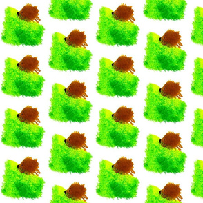 Groundhog fuzz