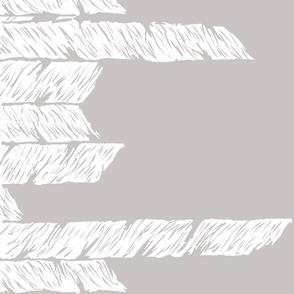 Modern Feather