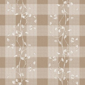 00_ginghammesh_cocoa frost_leaf_stitch_
