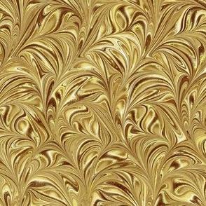 Metallic-Gold-Swirl