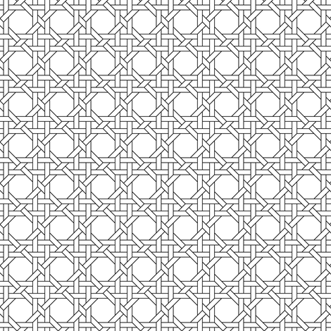 octagon weave