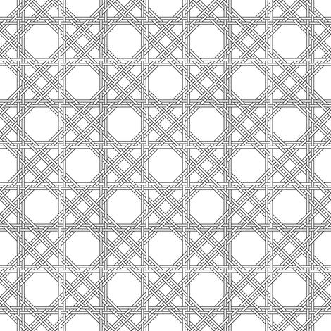 octagon X double-weave