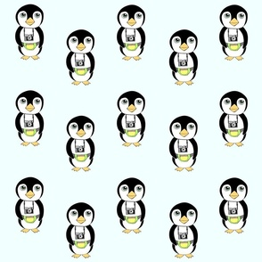 Penguin_Tourist