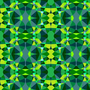 Green-yellow_Abstract