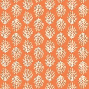 Small Coral Flip