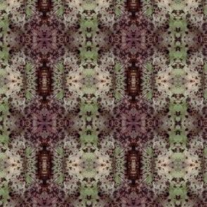 Purple Leaf Detail