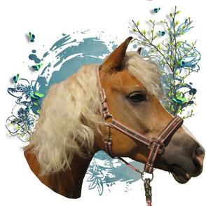 Horse - 002