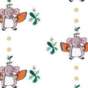 Elephant ...