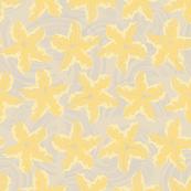 Zucchini Garden Yellow Flower