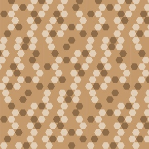 Sand Honeycomb