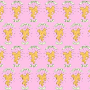 Pink Ginger Cult