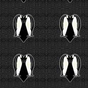 Penguin Heart
