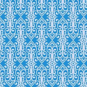 Kalamata - Mediterranean Blues B