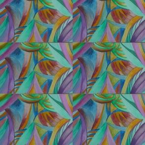 Swishy Colors