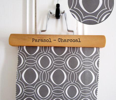 Parasol Charcoal
