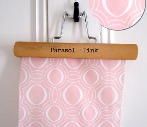 Parasol Pink