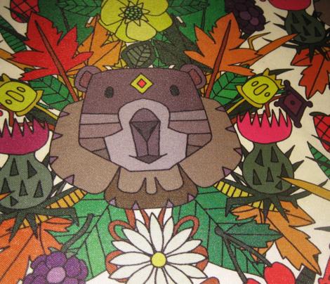 groundhog garden
