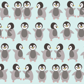Just penguins
