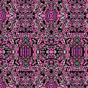 Pink-a-dink