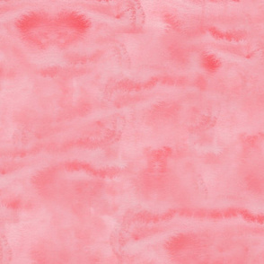 Marbled Pink Watercolor