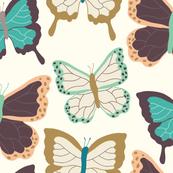 Butterfly Flight