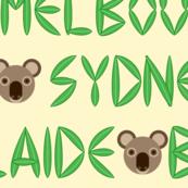 koala country
