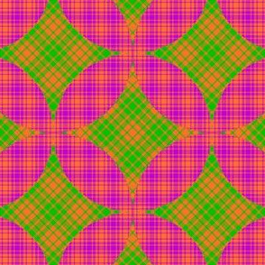 Fractured Plaid 07