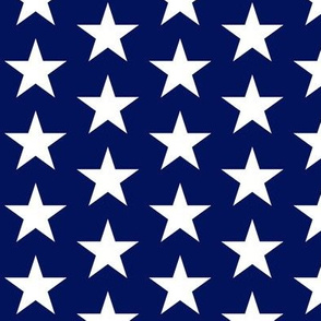 Perfect Star, American Flag