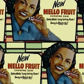 Mello Fruit
