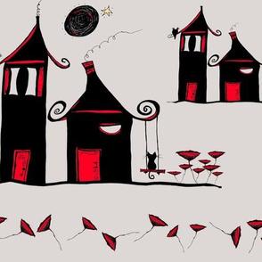 Poppy Town main