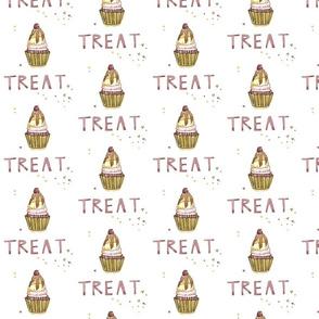 Cupcake Treat