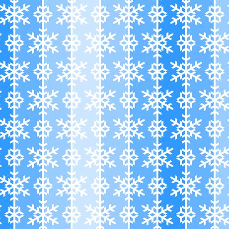 snow stripe 4in6