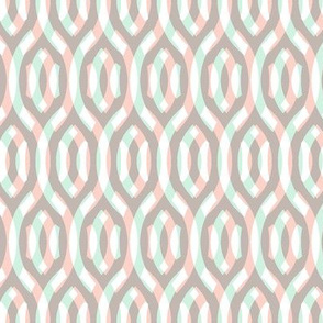 pastel double lattice