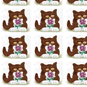 Rose_Cat_-_Spoonflower
