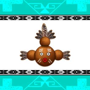 Indian Mudhead