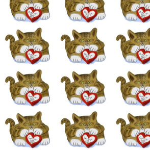 Valentine_s_Day_Present_for_Tiger_Kitty_-_Spoonflower