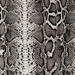 snakeskin all natural