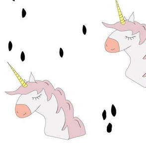 Modern Unicorn