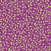 Curly Vine Purple