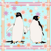 Pillow Design for Penguin Play