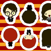 Harry Potter Buddies