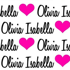 Olivia Is...